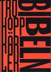 Bibeln (Tro hopp kärlek)