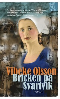 Bricken p� Svartvik (mp3-bok)
