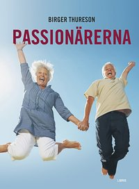 Passion�rerna (pocket)