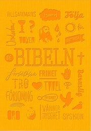Bibeln Konfirmandutgåva