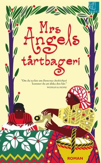 Mrs Angels t�rtbageri (pocket)