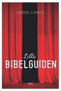 Lilla Bibelguiden (kartonnage)