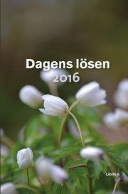 Dagens Lösen 2016
