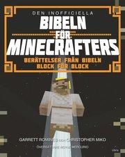 Den inofficiella Bibeln för Minecrafters : Berättelser från Bibeln block för block
