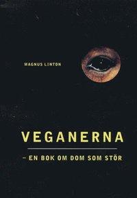 Veganerna (pocket)