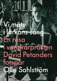Vi m�ts i l�rkans s�ng : en resa i vandrarpr�sten David Petanders fotsp�r (inbunden)