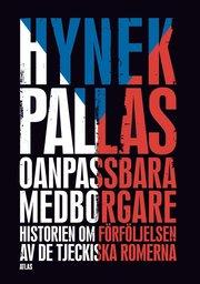 Oanpassbara medborgare : historien om förföljelsen av de tjeckiska romerna