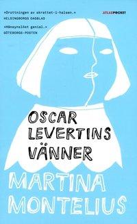Oscar Levertins v�nner (pocket)