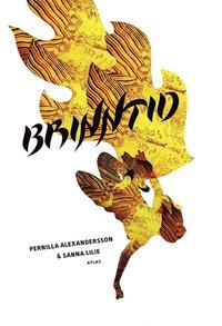 Brinntid (e-bok)