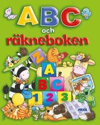ABC och r�kneboken (inbunden)