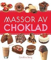 Massor av choklad (inbunden)