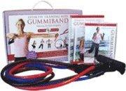 Effektiv tr�ning med gummiband