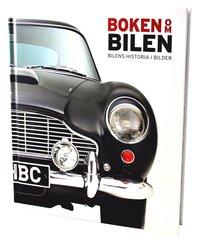 Boken om bilen : bilens historia i bilder (inbunden)
