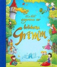De b�sta sagorna av br�derna Grimm (inbunden)