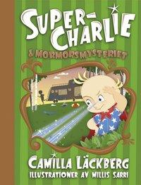 Super-Charlie och mormorsmysteriet (pocket)