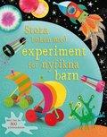 Stora boken med experiment f�r nyfikna barn