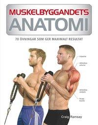 Muskelbyggandets anatomi : 70 �vningar som ger maximalt resultat (h�ftad)
