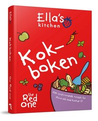 Ella's kitchen : kokboken : 100 inspirerande recept f�r stora och sm� kockar (inbunden)