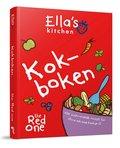 Ella's kitchen : kokboken : 100 inspirerande recept f�r stora och sm� kockar