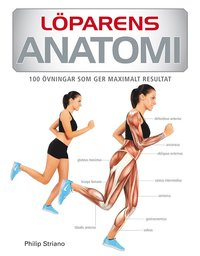 L�parens anatomi : 65 �vningar som ger maximalt resultat (h�ftad)
