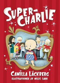 Super-Charlie (pocket)