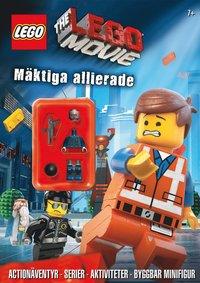 LEGO Movie : m�ktiga allierade (h�ftad)