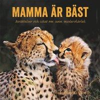 Mamma �r b�st : ber�ttelser och citat om sann modersk�rlek (inbunden)