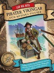 Lär dig rita pirater vikingar och mytiska figurer
