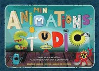 Min animationsstudio : s� g�r du animerad film ()