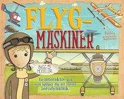 Flygmaskiner : bygg 5 modeller
