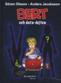 Bert och data-dejten (kartonnage)