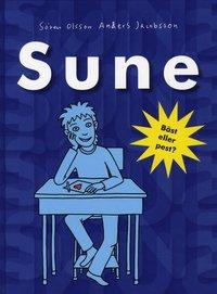 Sune (kartonnage)