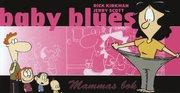 Baby Blues - Mammas bok (inbunden)