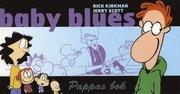 Baby Blues - Pappas bok (inbunden)