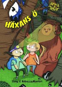 H�xans � (inbunden)