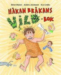 H�kan Br�kans vildbok (kartonnage)