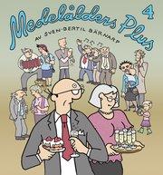 Medel�lders plus 4 (h�ftad)