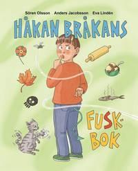 H�kan Br�kans fuskbok (kartonnage)