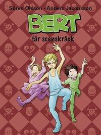 Bert f�r scenskr�ck (e-bok)