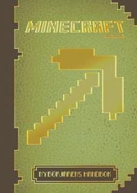 Minecraft : Nyb�rjarens handbok (inbunden)