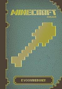 Minecraft : Bygghandboken (inbunden)