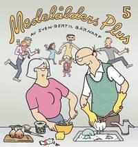 Medel�lders Plus 5 (h�ftad)