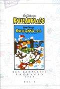 Kalle Anka & Co. Den kompletta �rg�ngen 1969. D.6