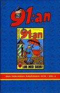 91:an : den inbundna �rg�ngen 1970 Vol 4