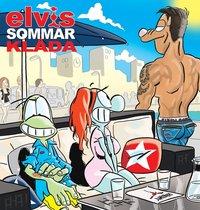 Elvis : sommarkl�da (h�ftad)