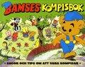 Bamses Kompisbok : sagor och tips om att vara kompisar