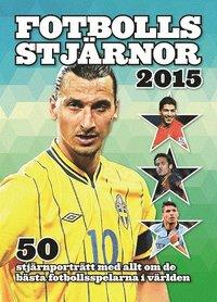 Fotbollsstj�rnor 2015