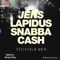 Snabba cash (storpocket)