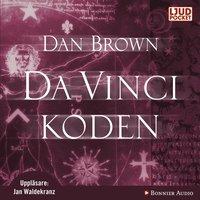 Da Vinci-koden (ljudbok)