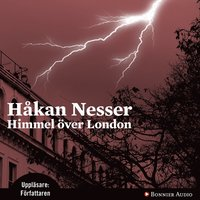 Himmel �ver London (ljudbok)